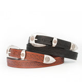 Celtic Tip Belt (2 Colors)