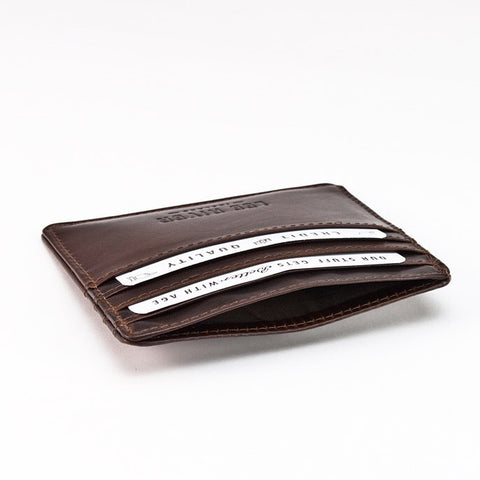 Credit Card Wallet (2 Colors)