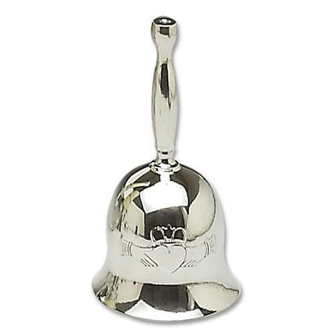 Claddagh Wedding Bell