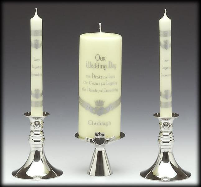 Unity Candle Holder (2 Options)