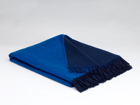 Twilight Supersoft Revesible Throw