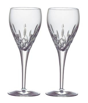 Longford Crystal Wine Glasses