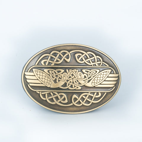 Corr Belt Buckle (2 Options)