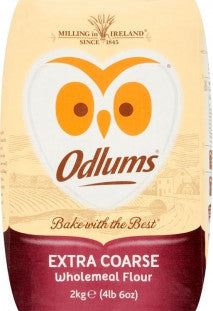Odlums Wholemeal Extra Coarse