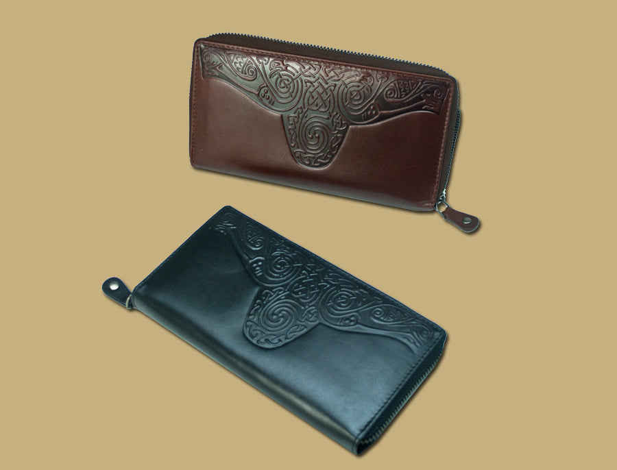 Roisin Wallet (3 Colors)