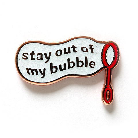 Bubble Pin