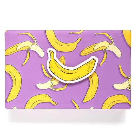Banana Wrapping Paper