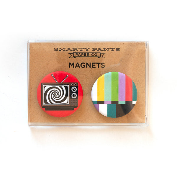 TV Magnets