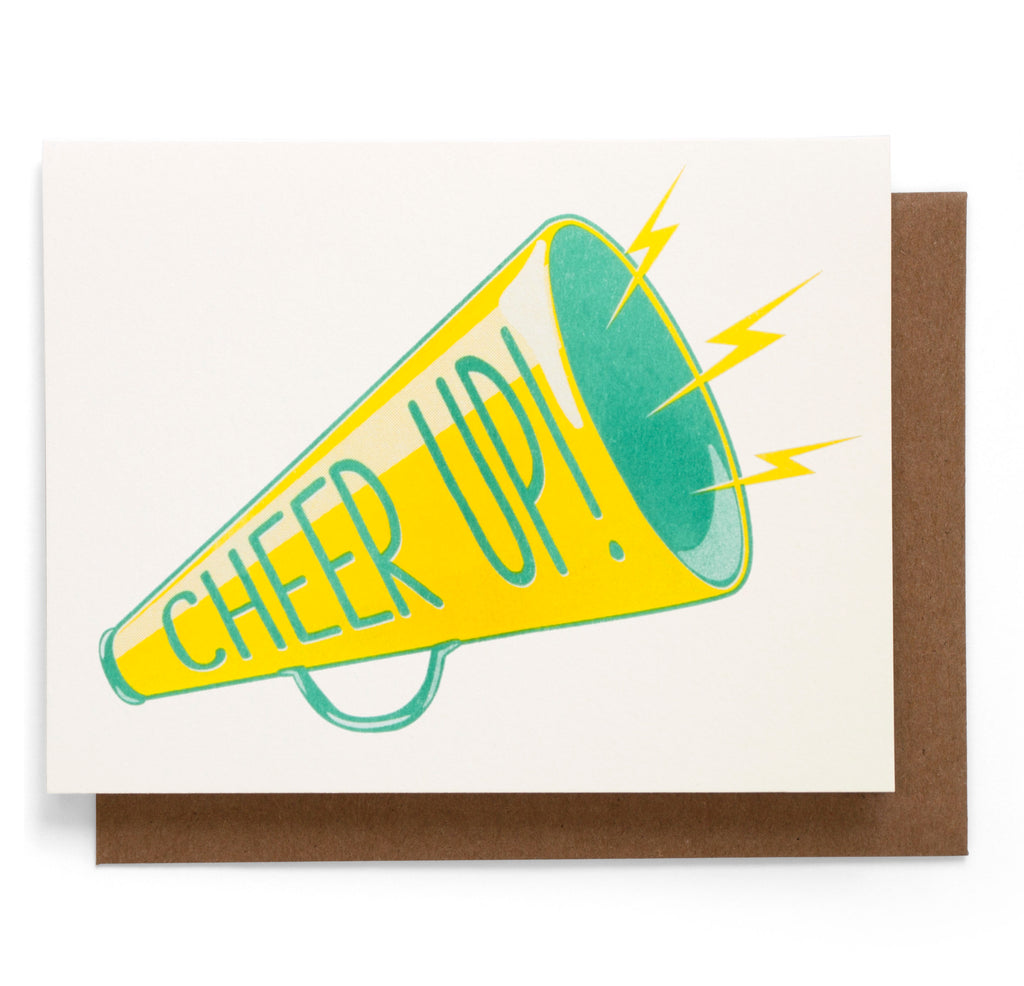 Cheer Up Card