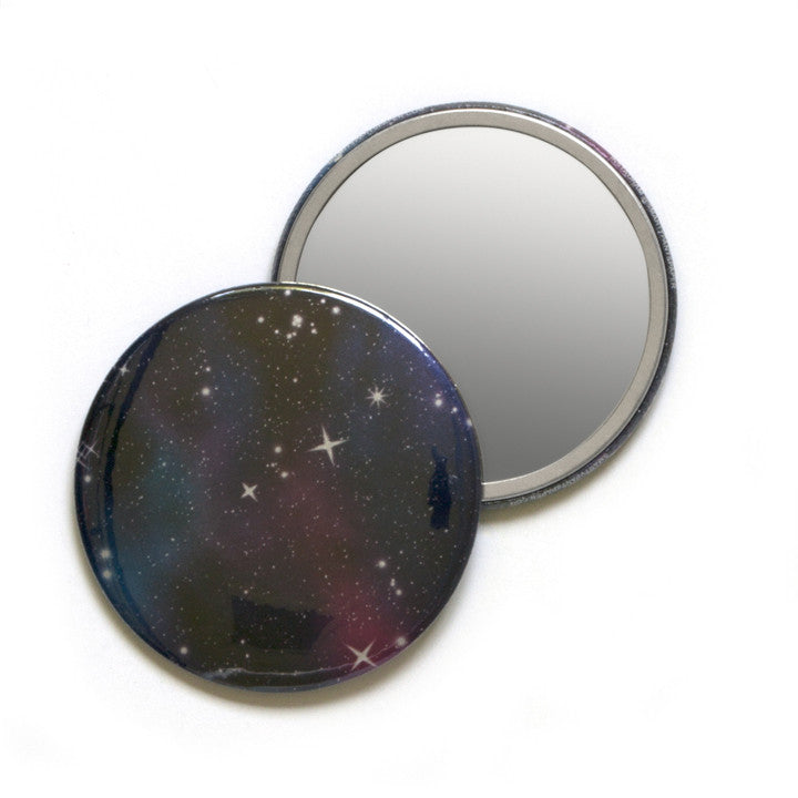 Galaxy Pocket Mirror