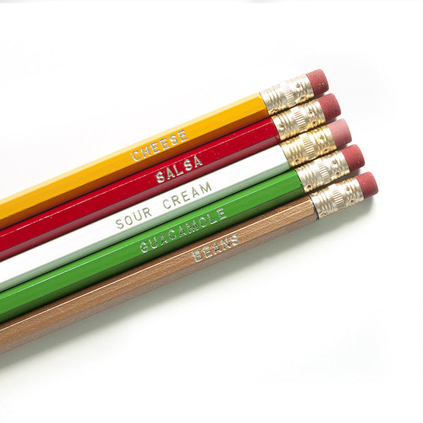 Nacho Pencils