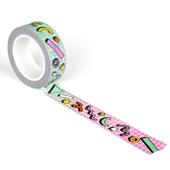 Rad Washi Tape- 10% Off!