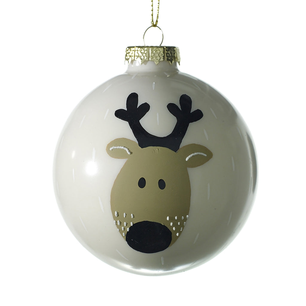 Wild Deer Ornament - Reservoir