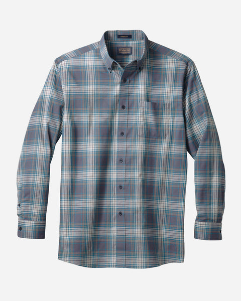 Somerset Button Down