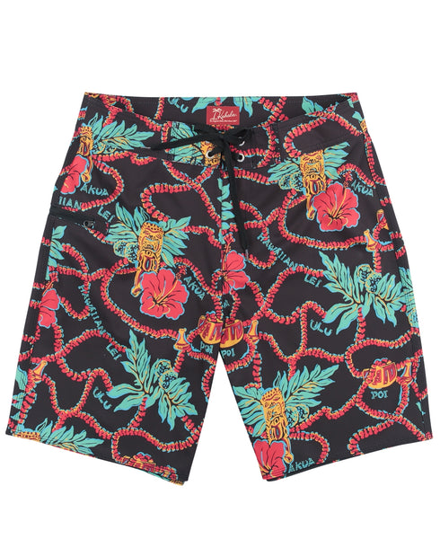 Board Shorts - Tiki