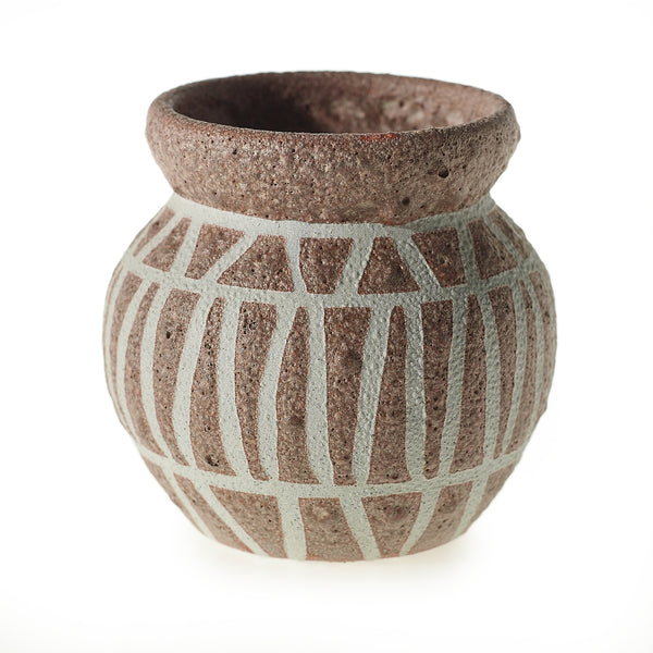 Aztec Pot - Reservoir