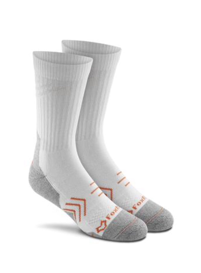 Copper Guardian Pro Work Sock - Reservoir