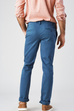 Classic Chinos - Blue - Reservoir