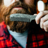 Beard Comb Bottle Opener - Reservoir