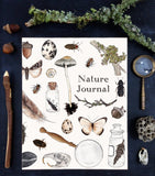 Nature Journal - Forest
