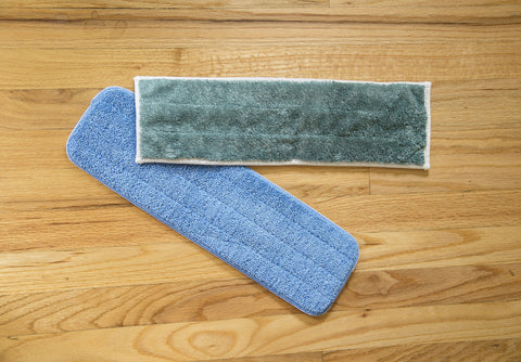 Mop Pad Refill (1 Wet and 1 Dry)