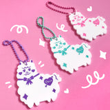 Little Paca Charms