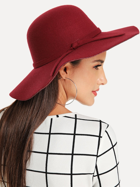 Hairy Floppy Hat - Truly Yours, Fashion