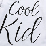 Cool Mom/Kid Tee - Truly Yours, Fashion