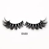 SYDNEY 3D Mink Lashes - Truly Yours, Fashion
