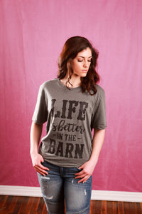 Life Is Better Tee - Truly Yours, Fashion