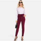 "The ""Laura"" Elegant Pant - Truly Yours, Fashion"