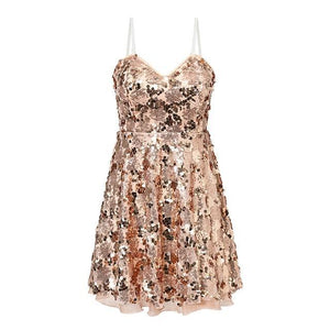"The ""Annabelle"" Party Dress - Truly Yours, Fashion"