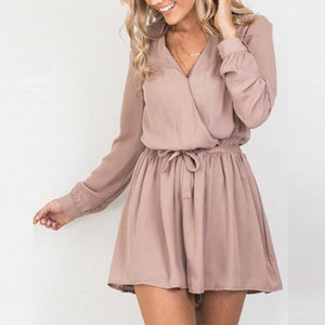 "The ""Harmony"" Casual Dress - Truly Yours, Fashion"