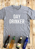 Day Drinker Tee - Truly Yours, Fashion
