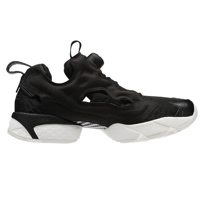 Woman s Instapump Fury Celebrate - Black   Chalk – King Of The North cc3cd8f54