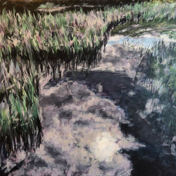 Reflections on the Pond, Marianne Sung