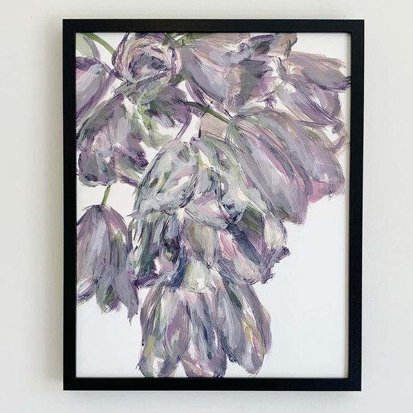 Tulipes Blanches, Marianne Sung