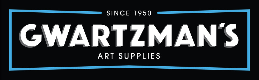 Gwartzman's Art Supplies