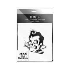 "MINI MULTIPACK ""REBEL"""