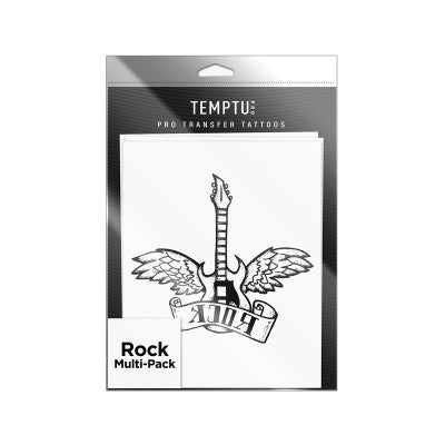 "MULTI-PACK ""ROCK"""