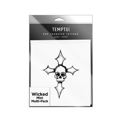 "MINI MULTIPACK ""WICKED"""