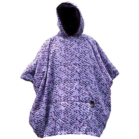 WaterProof Purple Maze Honcho