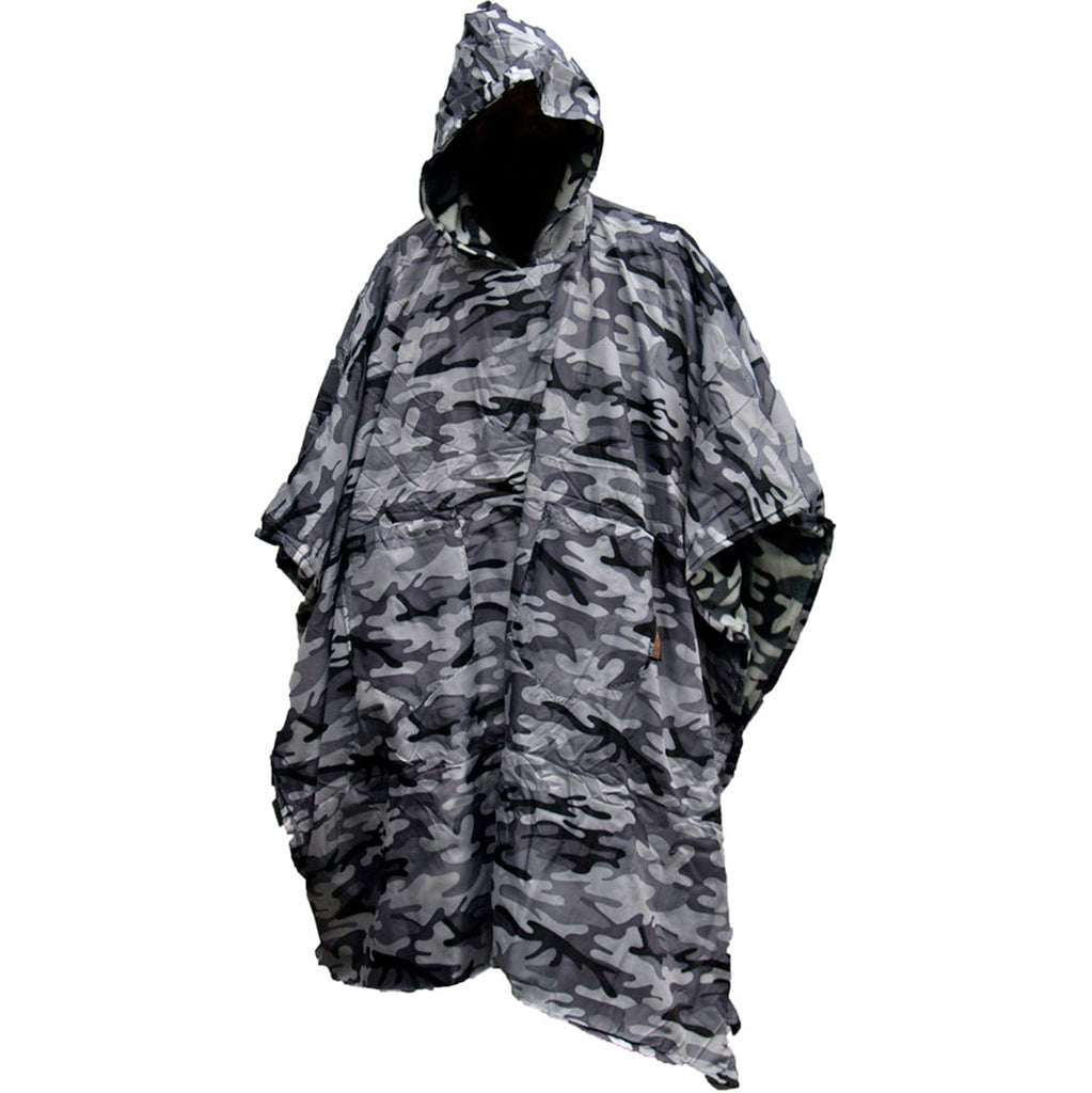 Waterproof Snow Camo Honcho
