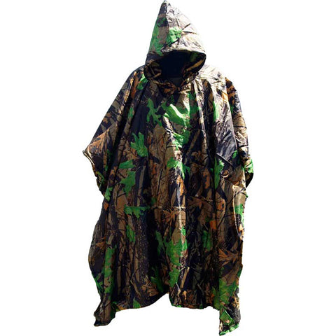 Waterproof Real Camo Honcho