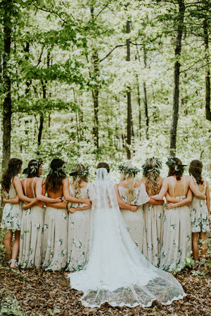 Bridesmaids blog, wedding blog, all about bridemaids