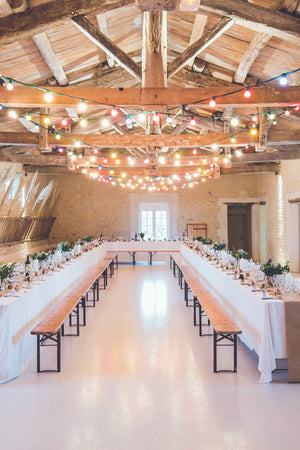 6 Important Things to Consider When Selecting a Wedding Venue