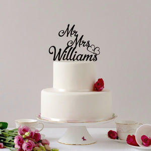 Bestselling Wedding Cake Toppers