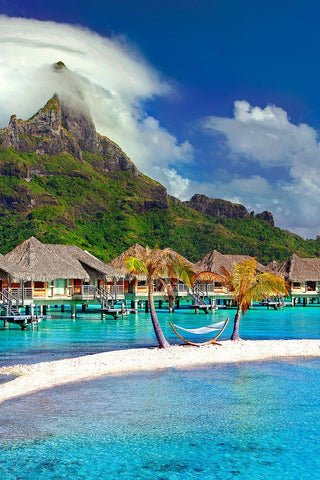 Bora Bora, honeymoon in bora bora, tropical honeymoon