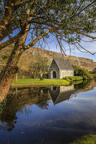 Irish church, ireland wedding venue