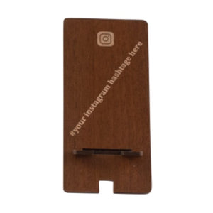 Instagram Phone Stand Wedding Favour 10 pack